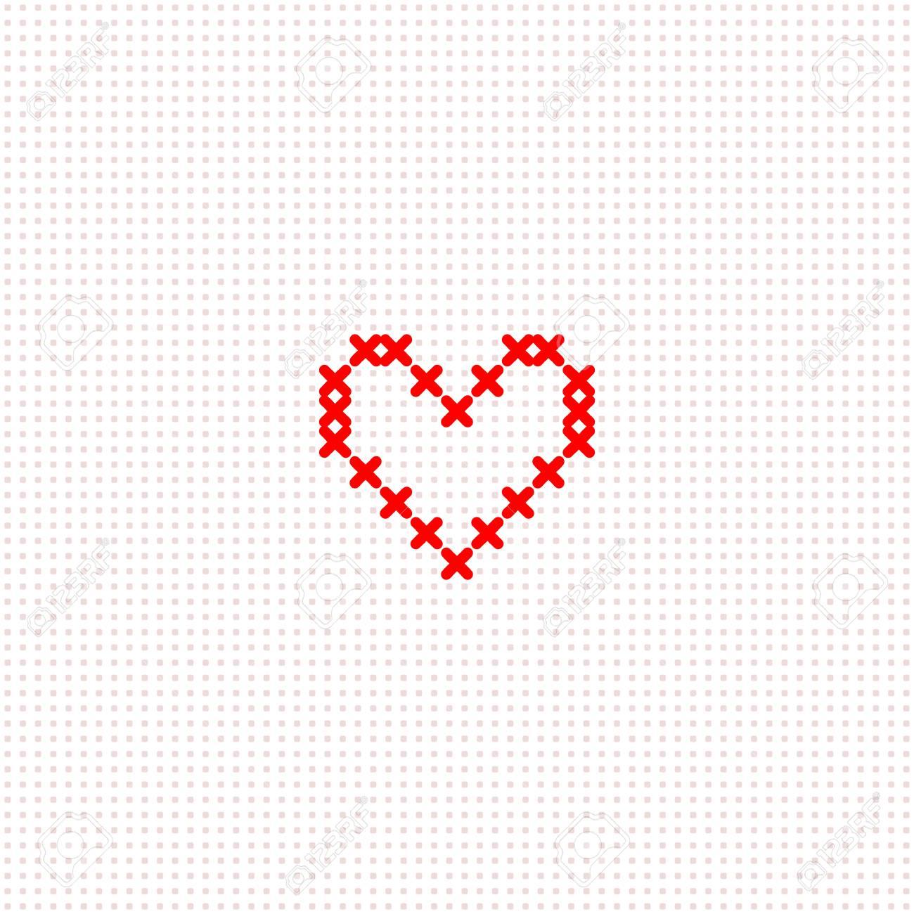 Full size stitch template individual templates acrylic stitch.