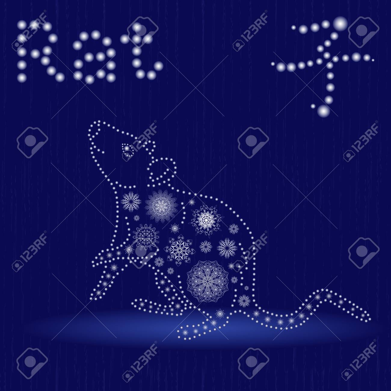 Chinese zodiac sign rat fixed element water symbol of new year chinese zodiac sign rat fixed element water symbol of new year on the eastern buycottarizona Images