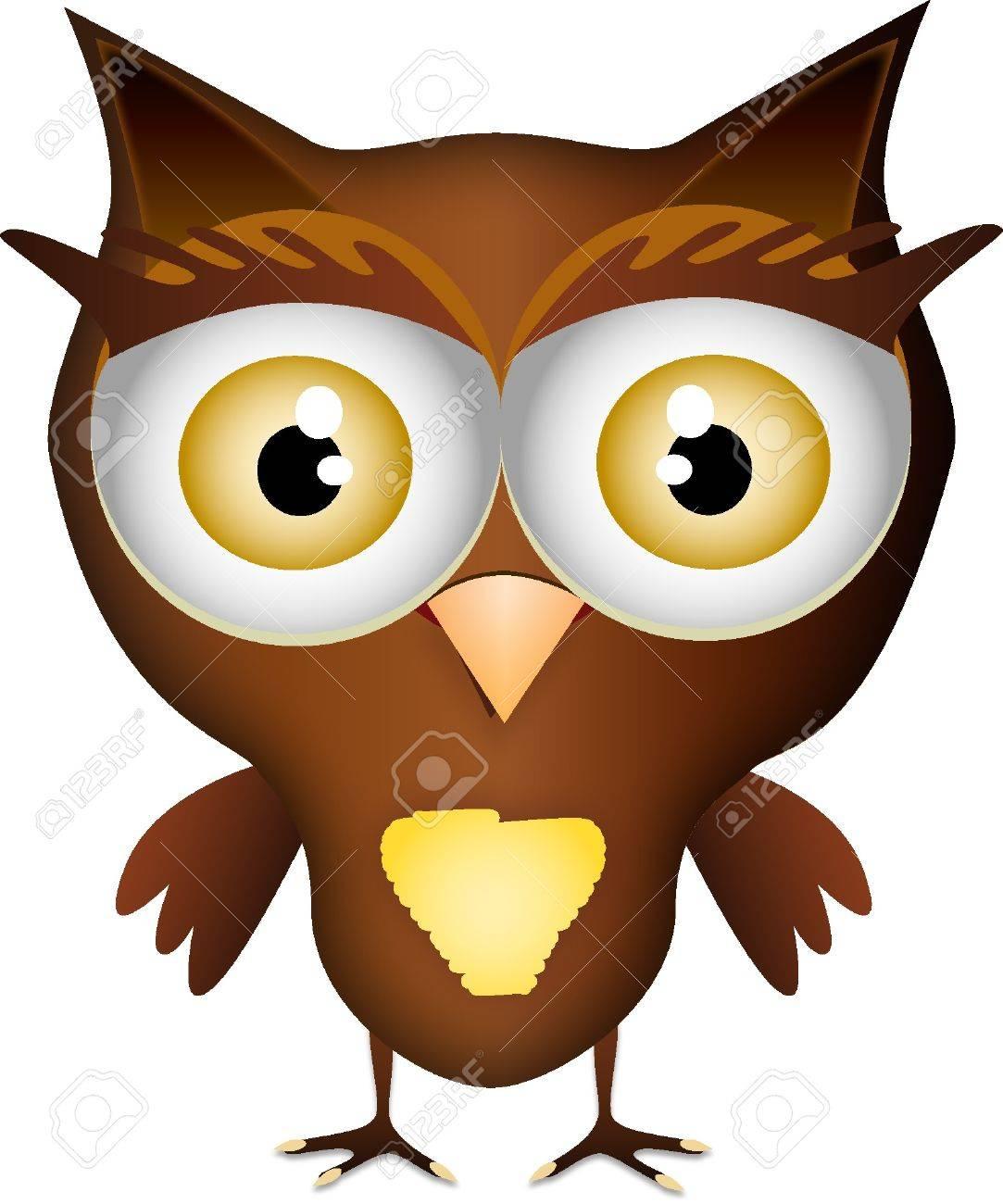 рисунки совы фото