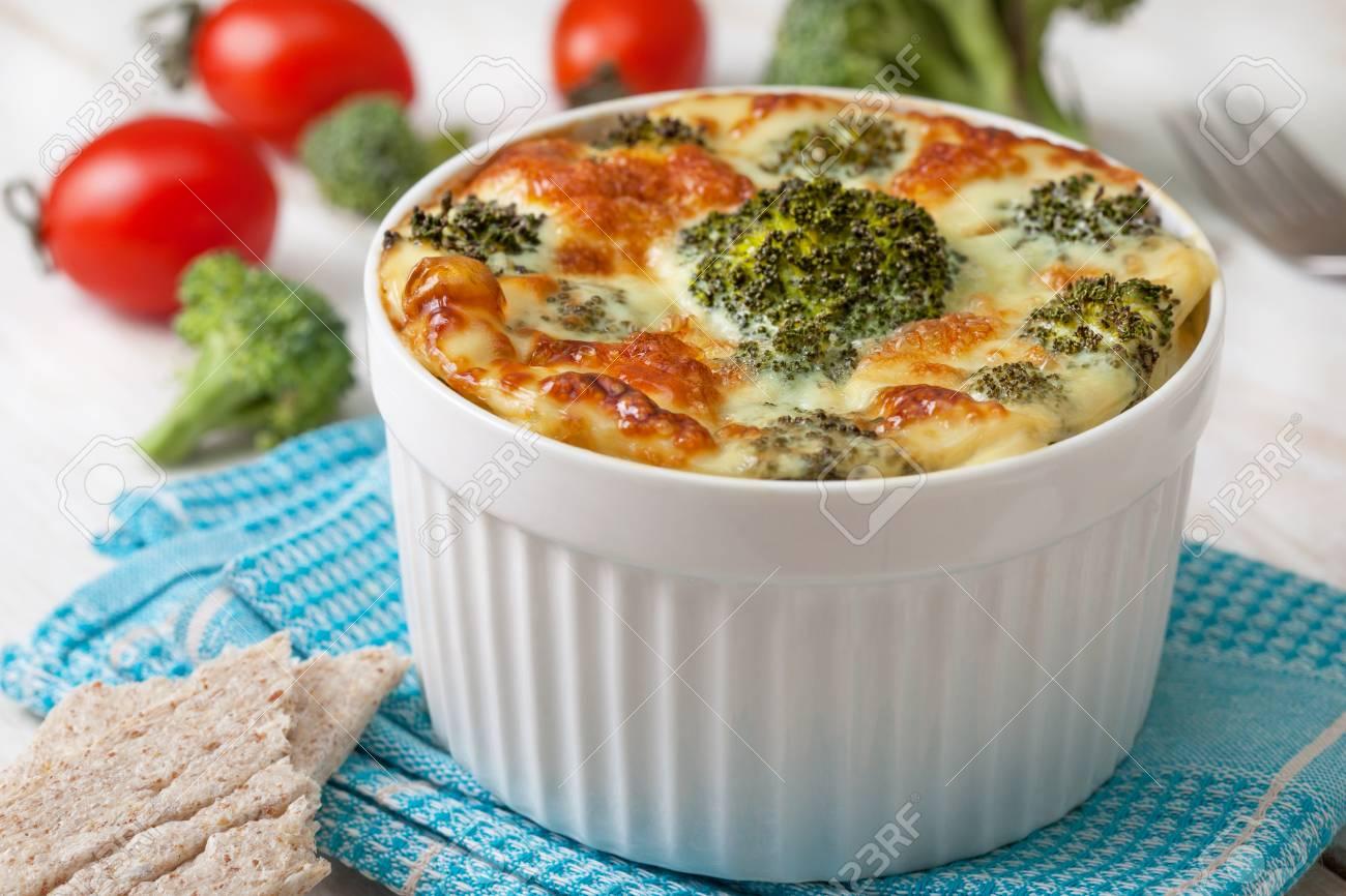 dieta del brocoli y huevo