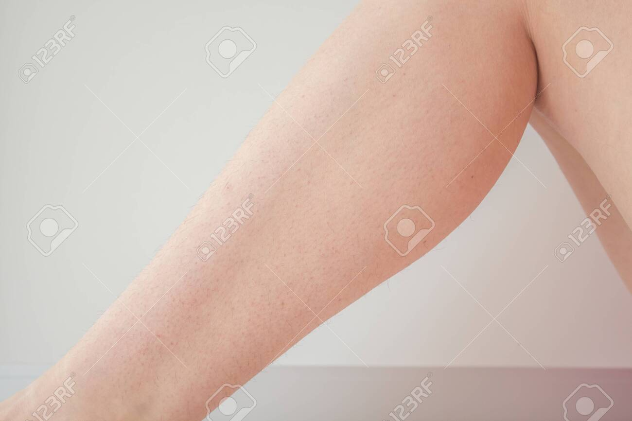 Hairy legs have do women why Christian Kids