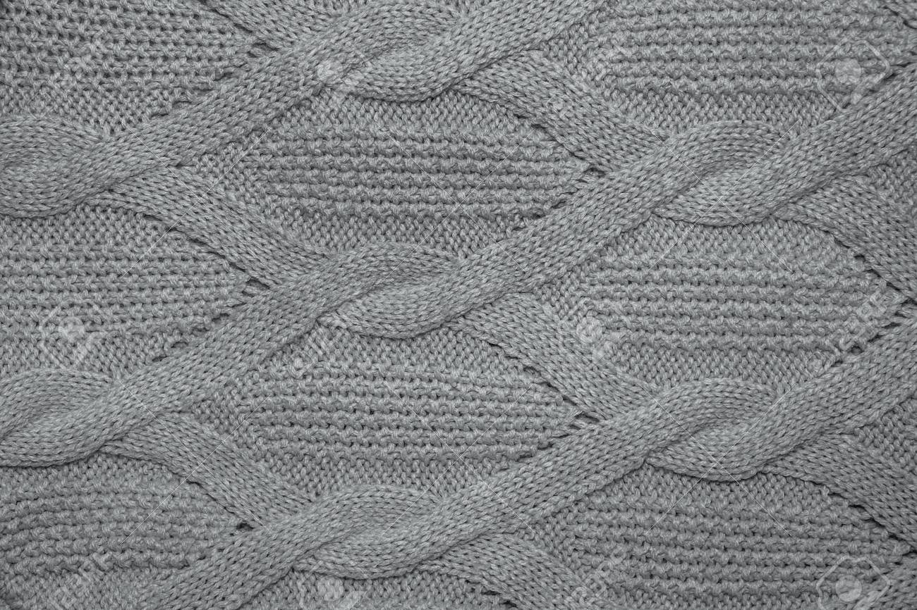 64f0e23528620 Pink wool sweater texture close up. Knitted jersey background with a relief  pattern Stock Photo