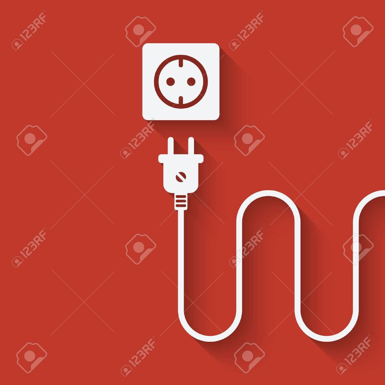 Großartig Elektrisches Symbol Für Draht Bilder - Elektrische ...
