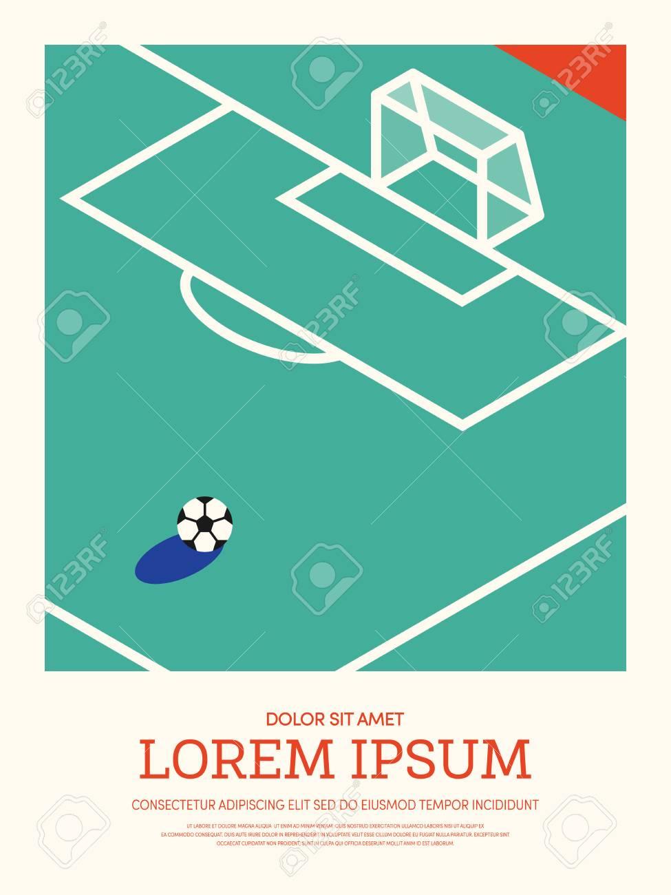 football template.html