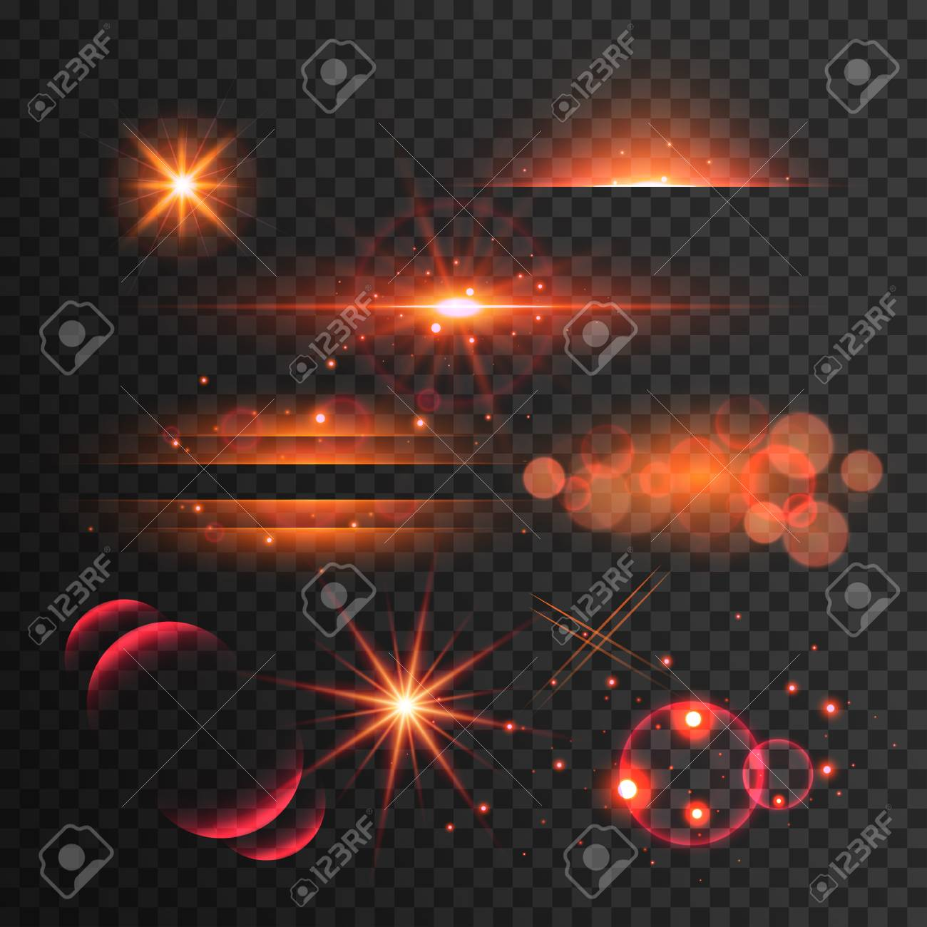 Light Effect, Flare, Lighting Stock Vector   70663426