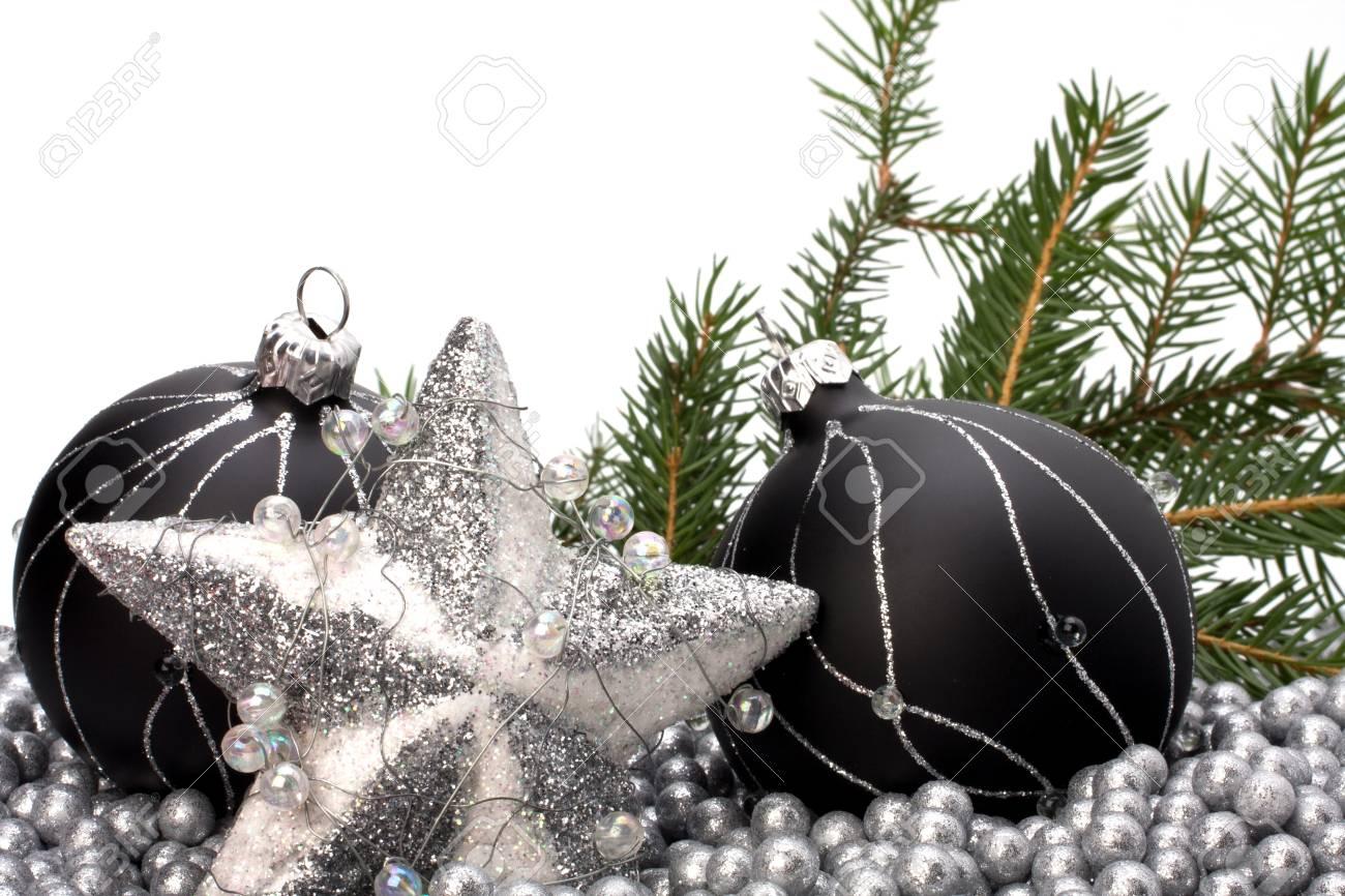 Christmas border. Stock Photo - 8285683