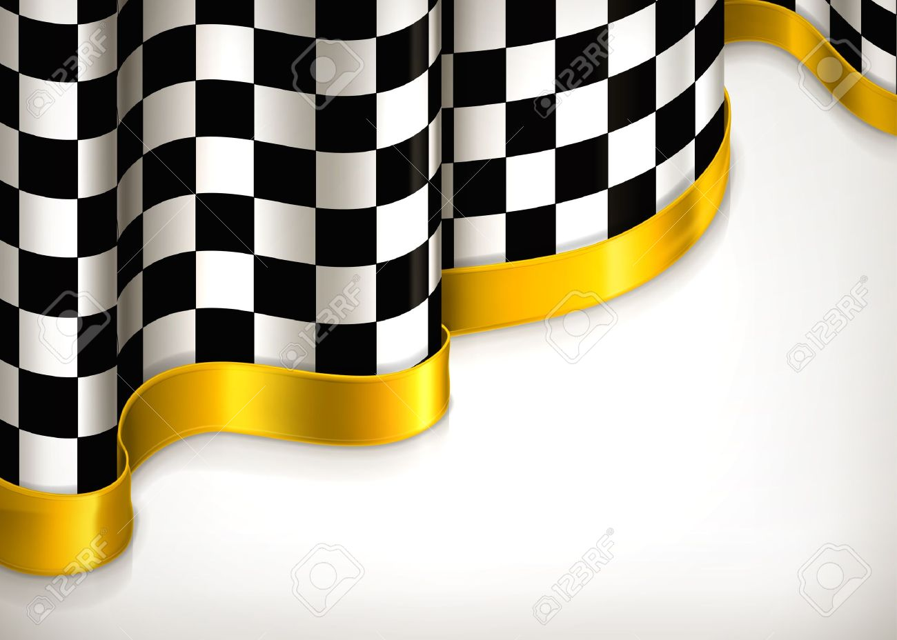 Checkered invitation background royalty free cliparts vectors checkered invitation background stock vector 14277384 stopboris Images