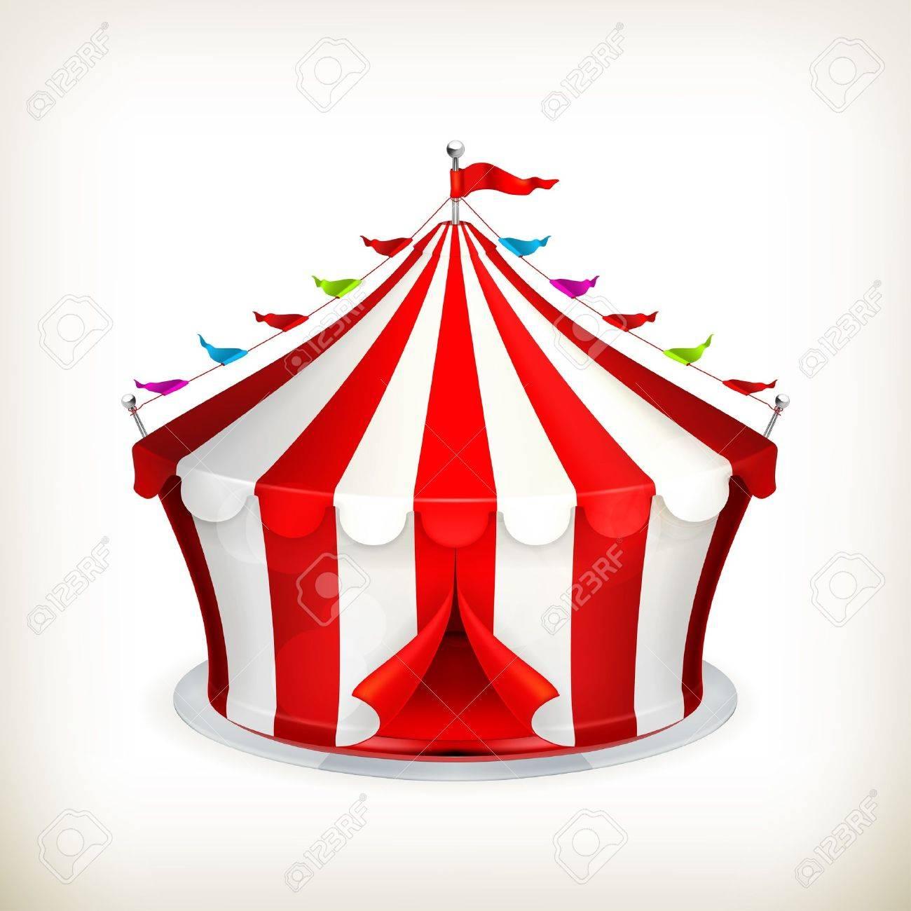 Circus Stock Vector - 14277371