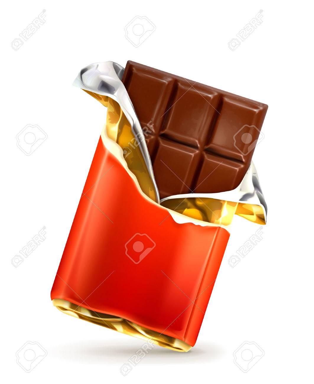 Chocolate vector - 31646027
