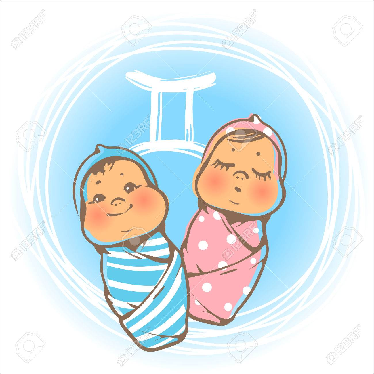 newborn baby girl horoscope