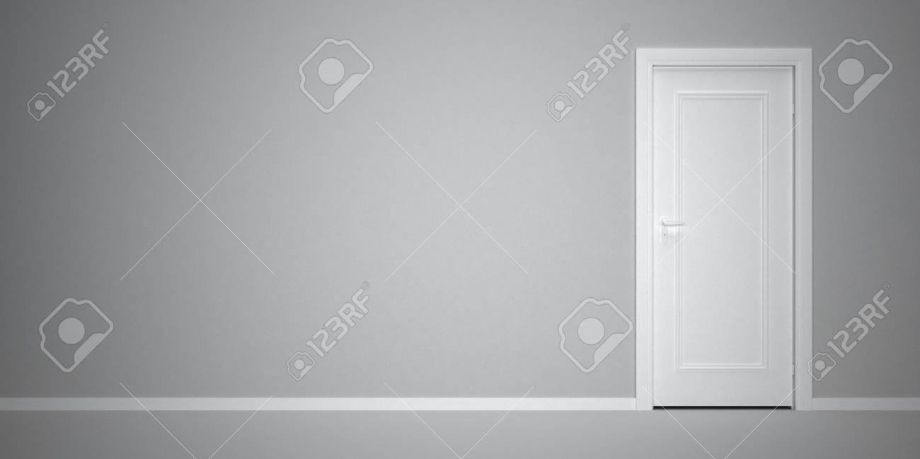 Door Stock Photo - 7489282