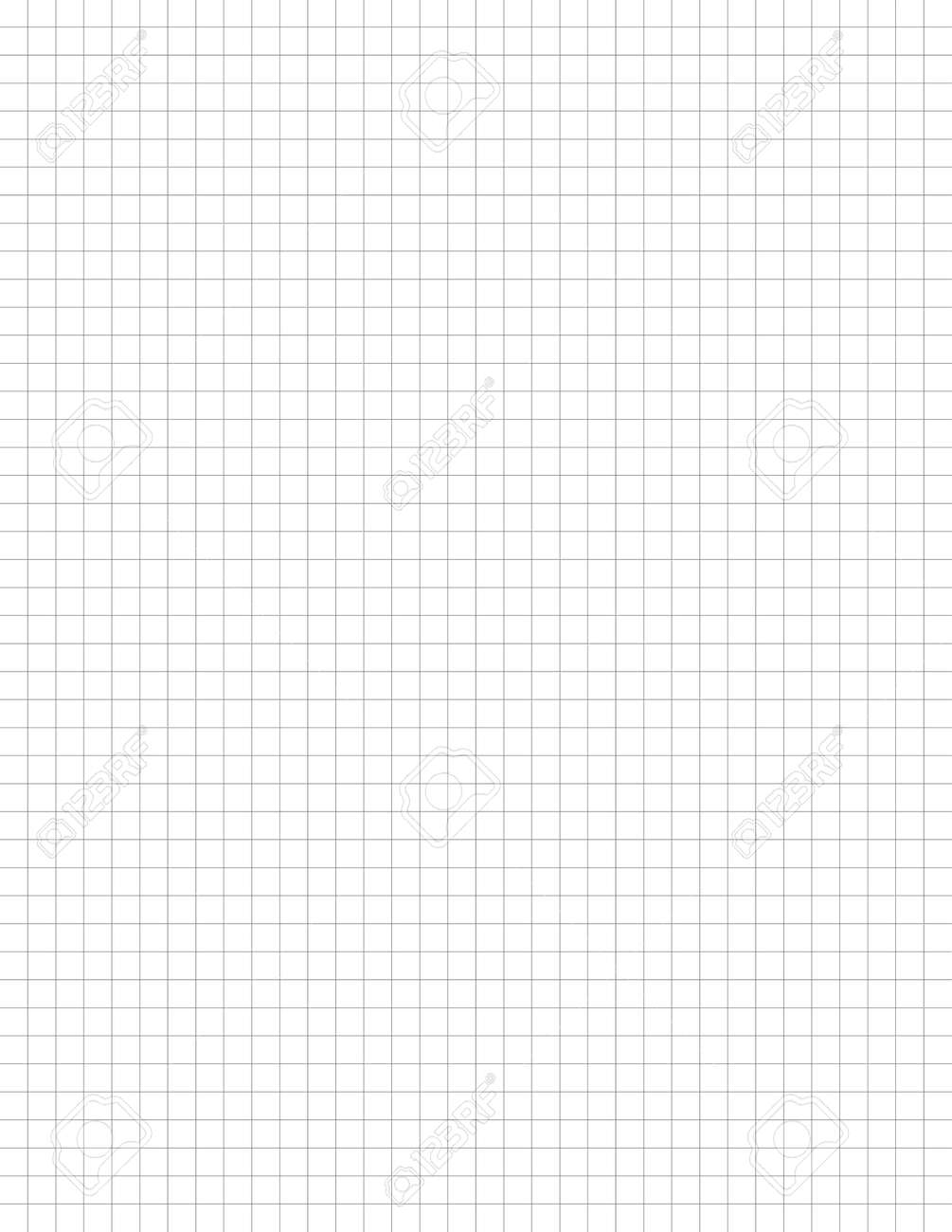 GRAPH 4x4 per inch. Graph Paper Notebook. Quad Ruled. Grid Paper for Composition Notebook for School,College students, math, science, engineering. Journal , daily graph , Drawing and Graphing size 8 - 162686295