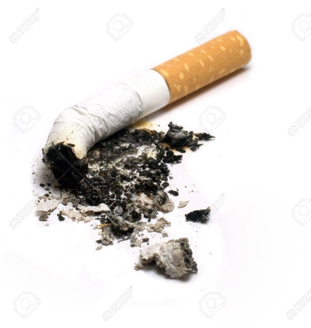 Cigarette Stock Photo - 3853289