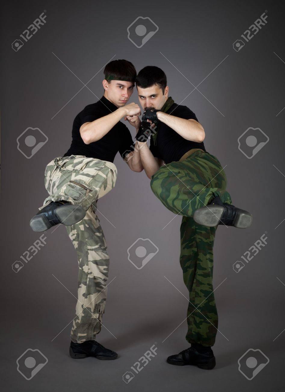 Фото парней в форме военной 19 фотография
