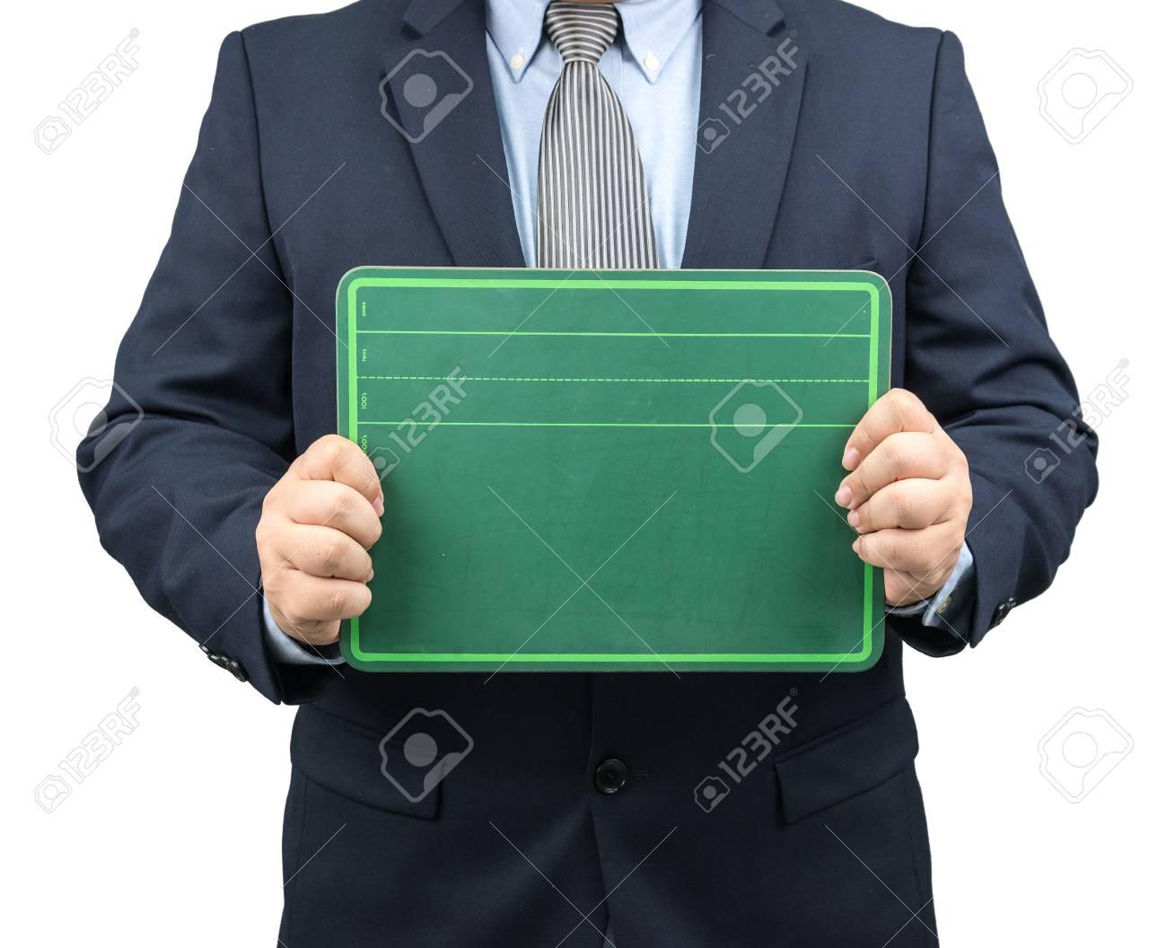 chock board