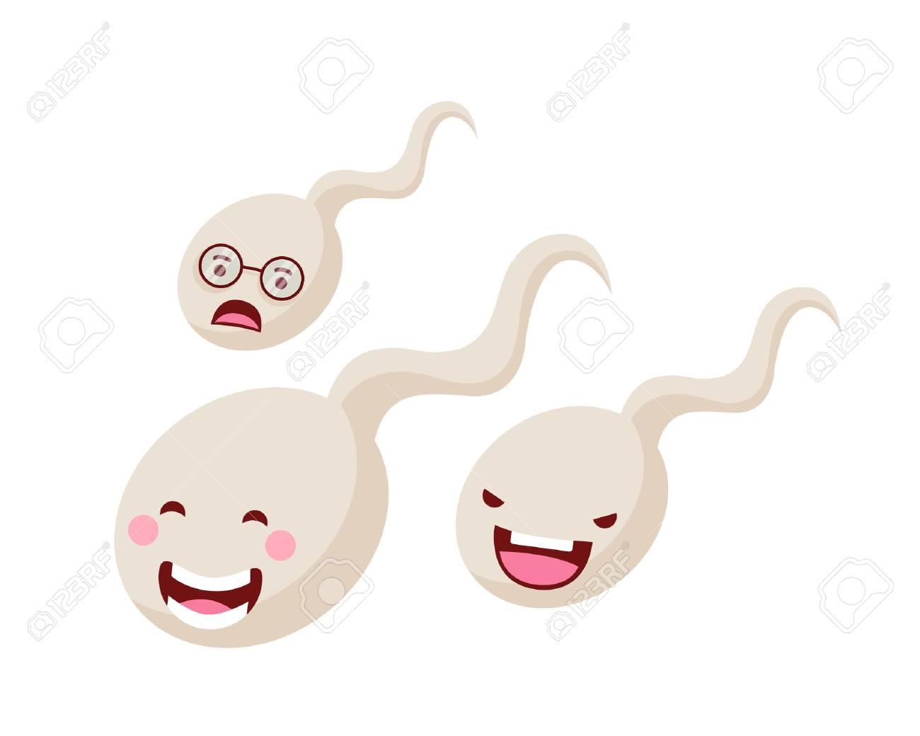 Dibujos Animados De La Anatomía Humana Feliz Y Linda Sana Dibujos ...