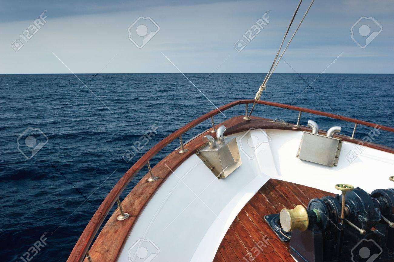 Comment transférer un bateau de plaisance