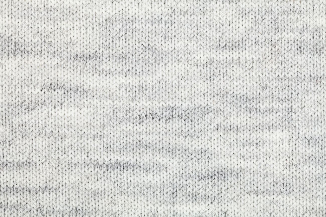 d681752fc17672 Real grey knitted fabric made of heathered yarn textured background Stock  Photo - 40346514