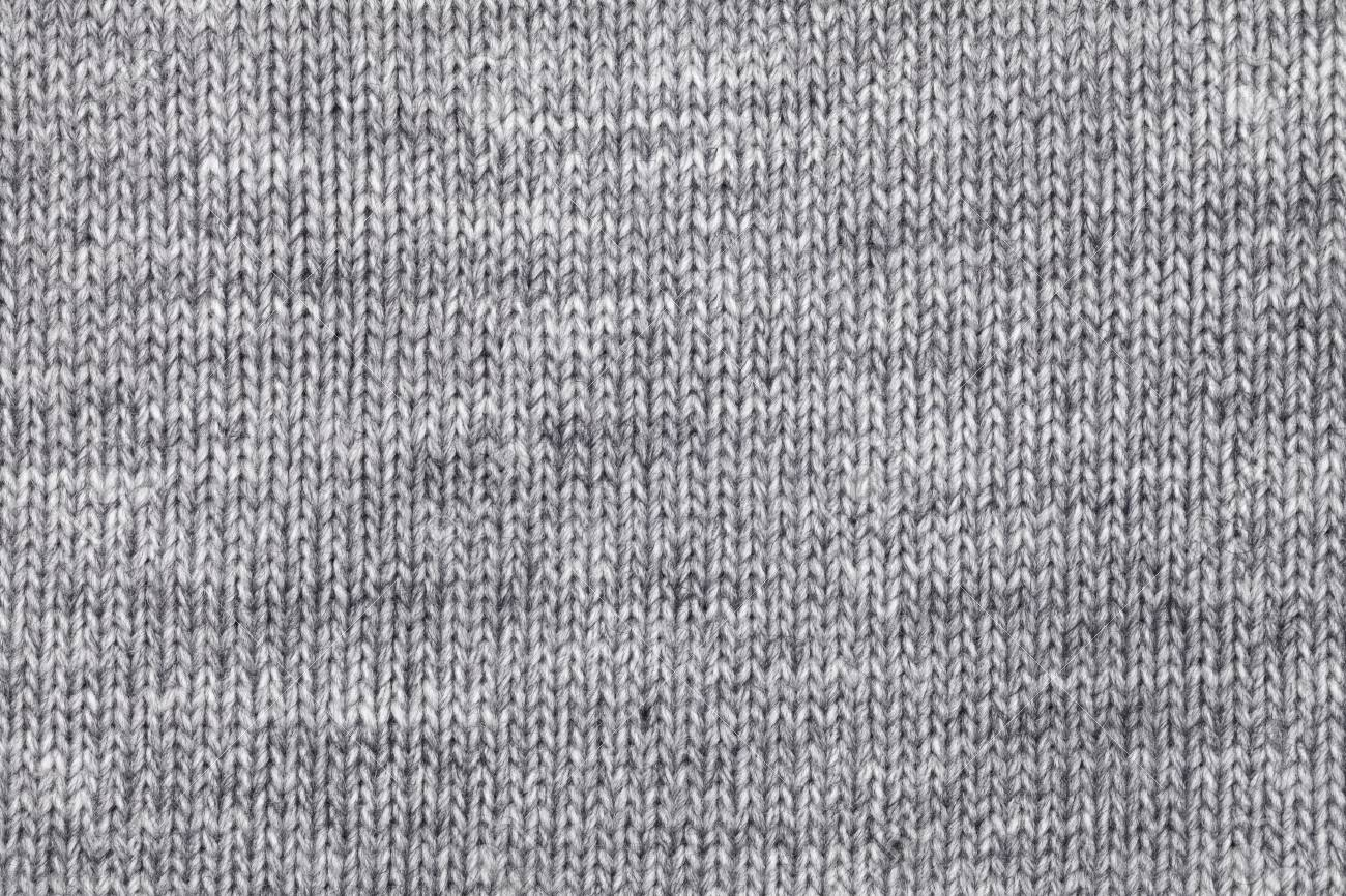 fd0cc609009496 Real grey knitted fabric made of heathered yarn textured background Stock  Photo - 86515122