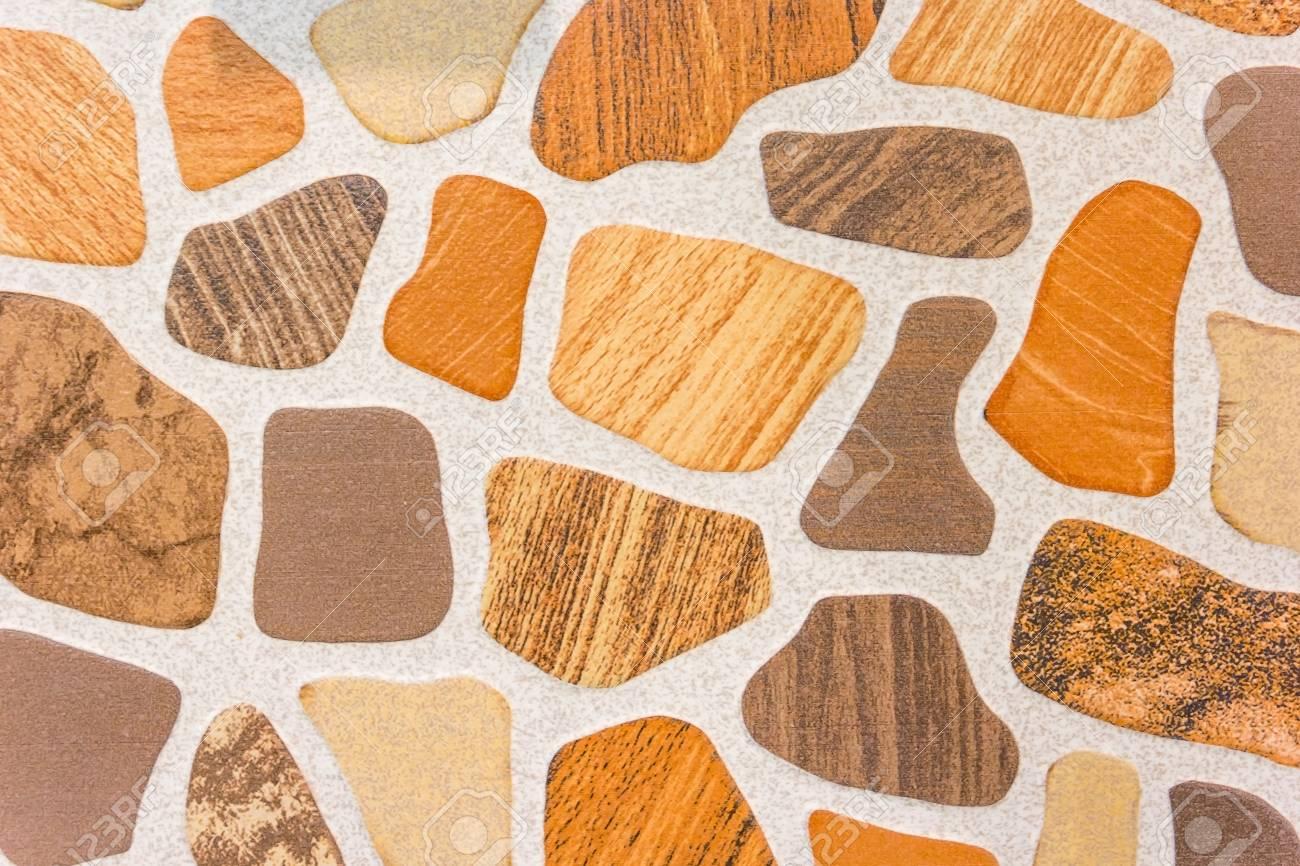 Background e texture di parete di piastrelle fotografie stock e