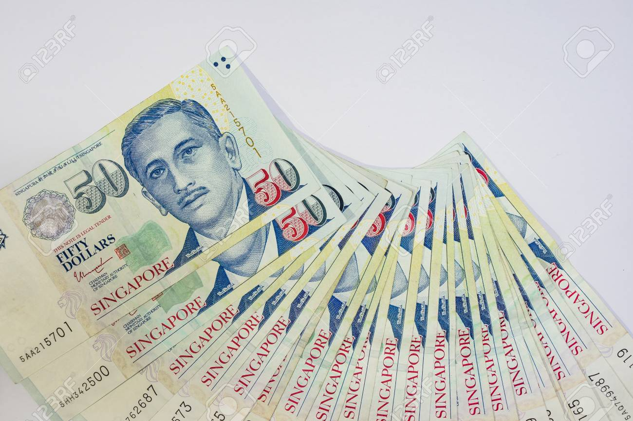 ドル シンガポール