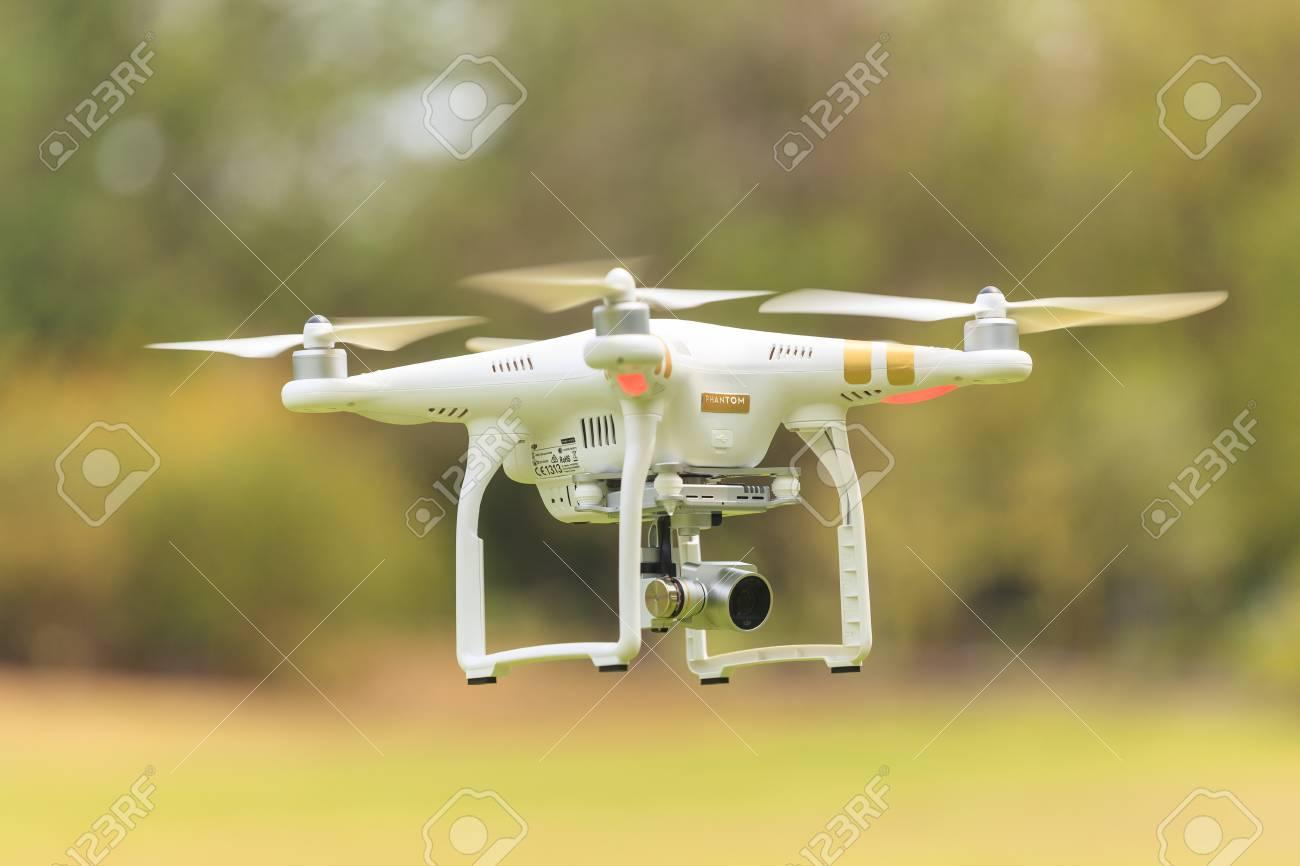 drone camera embarquée
