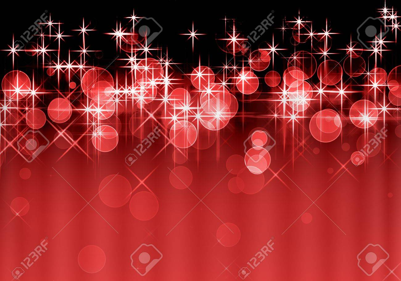 Red Star Background Stock Photo, Picture And Royalty Free Image ...