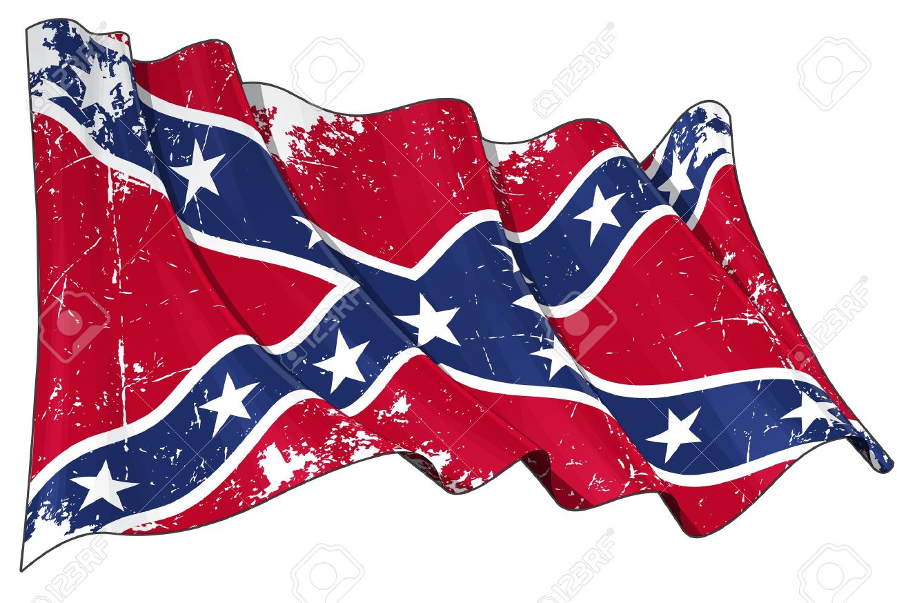 confederate rebel flag scratched stock photo picture and royalty