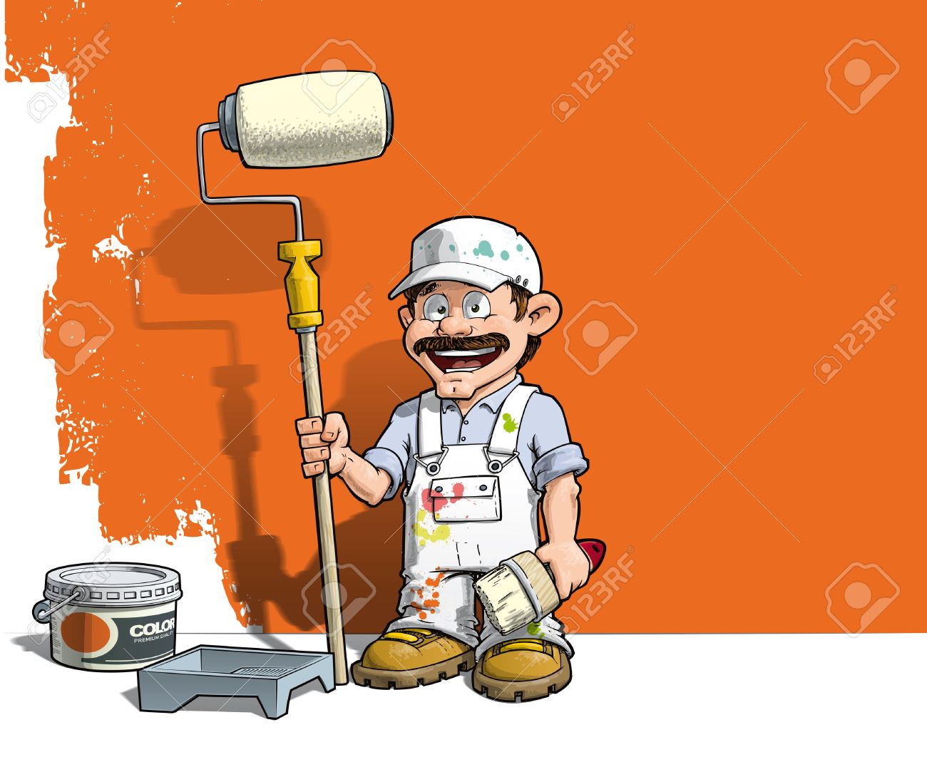 Showing post & media for Drywall cartoon | www.cartoonsmix.com
