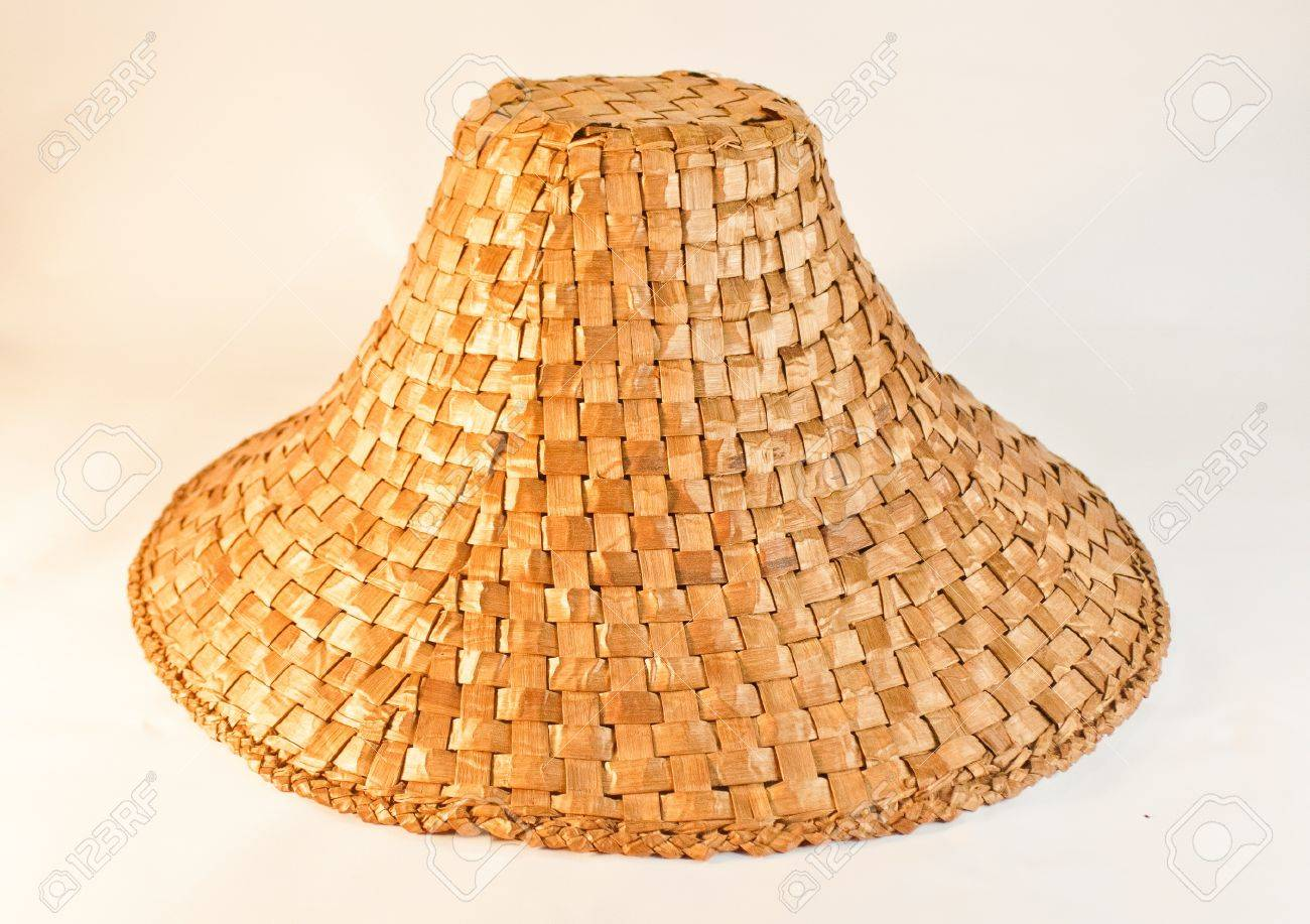 Stock Photo - Woven Hat d179ec041b1