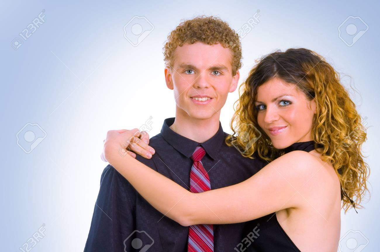 Young Business Stock Photo - 2933601
