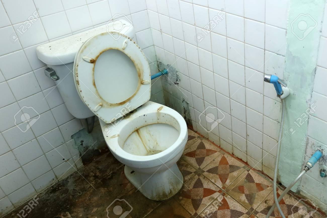 Dreckiges Badezimmer - wohnideenesszimmer.club