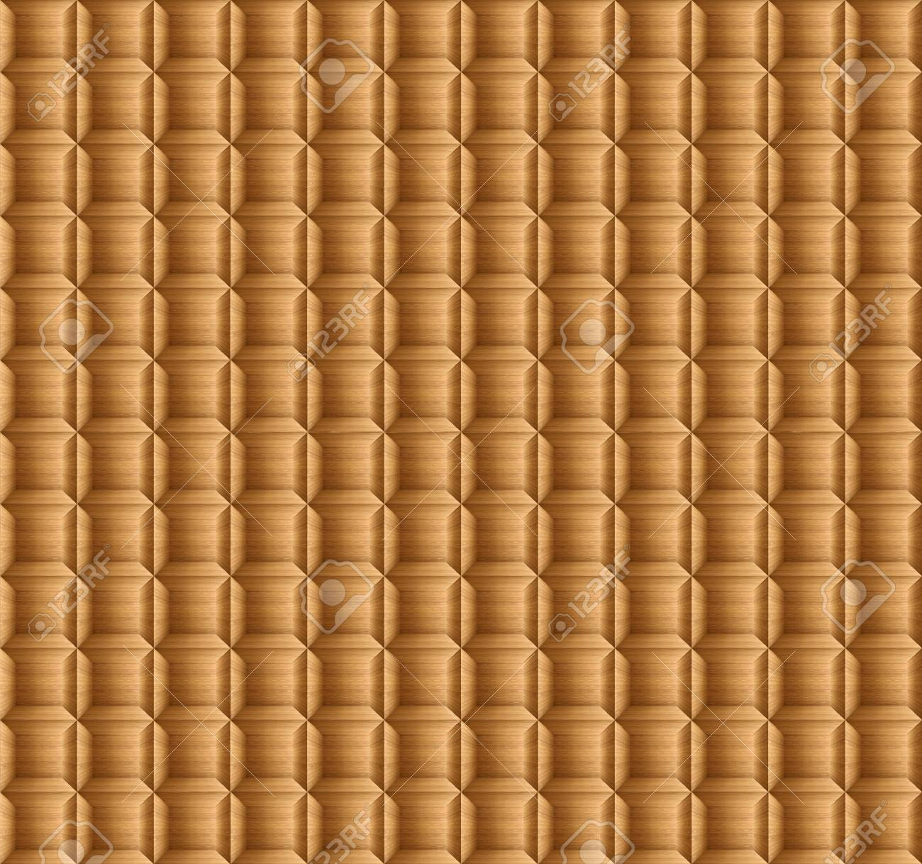 Texture Of Teak Wood Square Background Wooden Brick Block Wallpaper Stock Photo Picture And Royalty Free Image Image 87966892