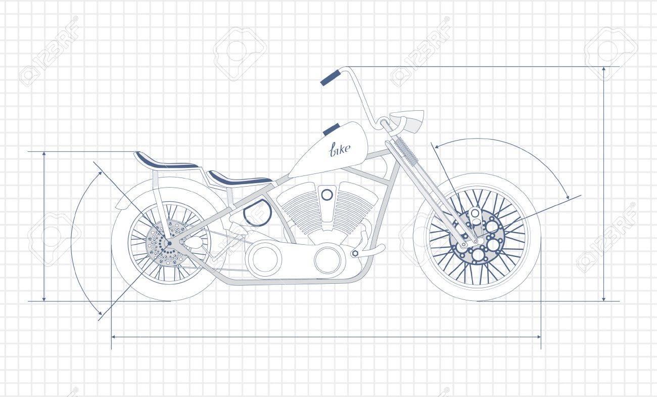 Трициклы чертежи и