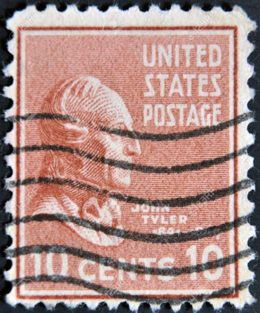 アメリカ合衆国 - 1938 年: ジョン ・ タイラー、アメリカの ...