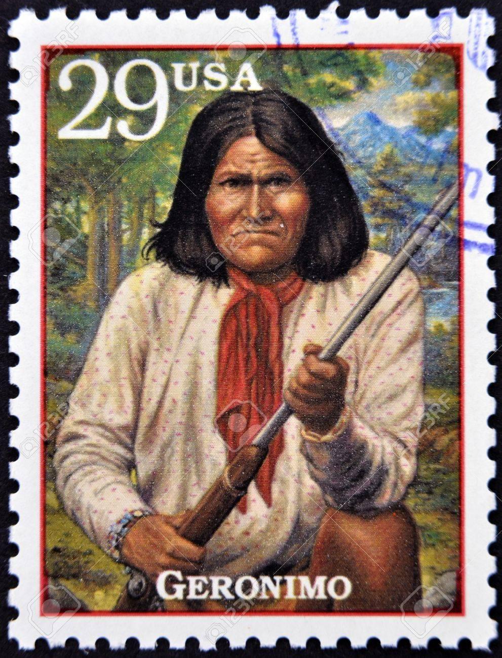 UNITED STATES OF AMERICA CIRCA Stamp Printed In USA Show - Show me the united states of america