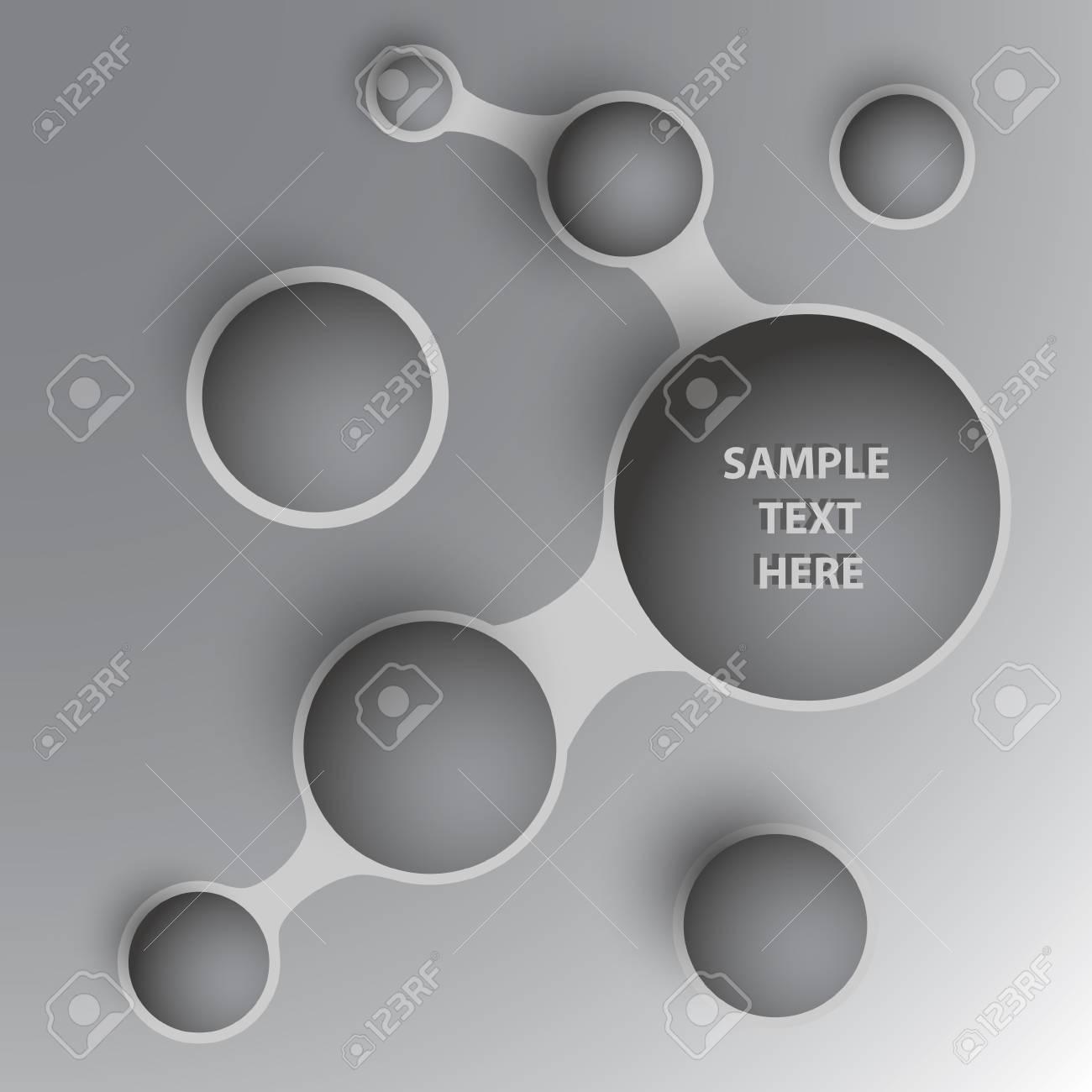 Bubbles 2 Stock Vector - 16937792