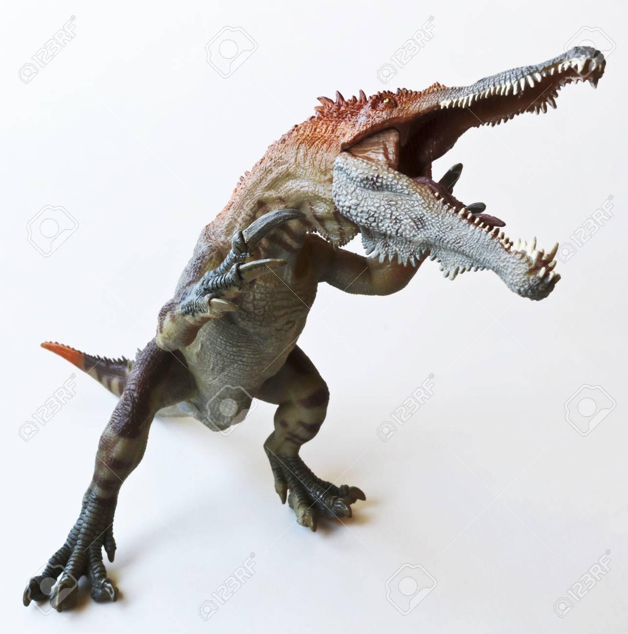 という重い爪を意味 Baryonyx 獣...