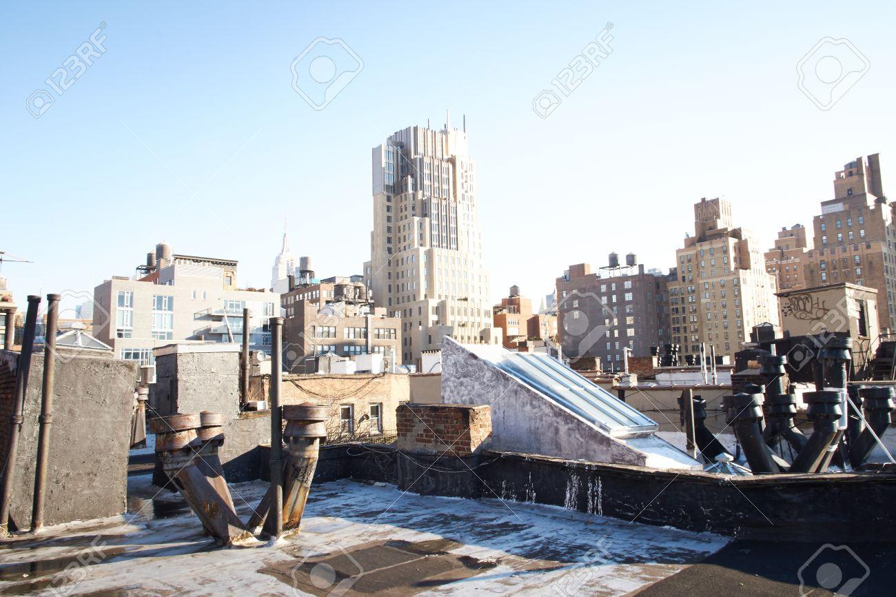 skyline rooftop Gallery