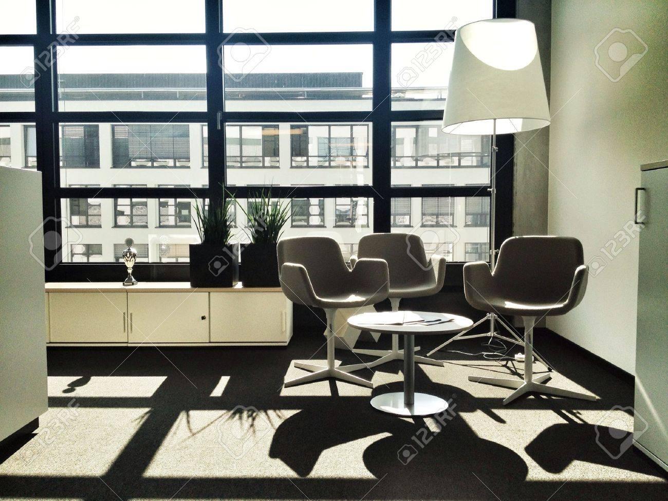 Office Lounge - 31611657
