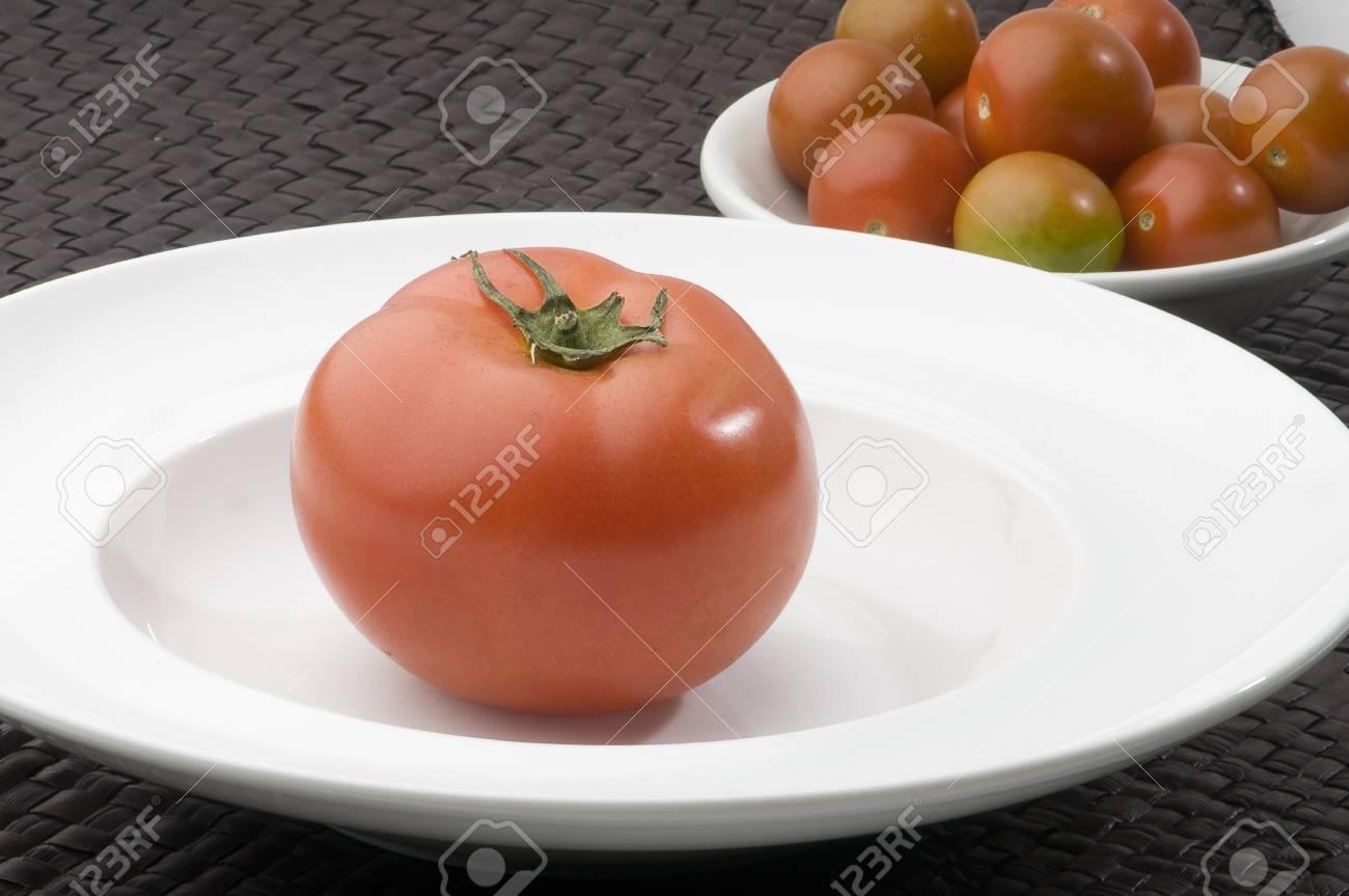 tomatoes Stock Photo - 10684491