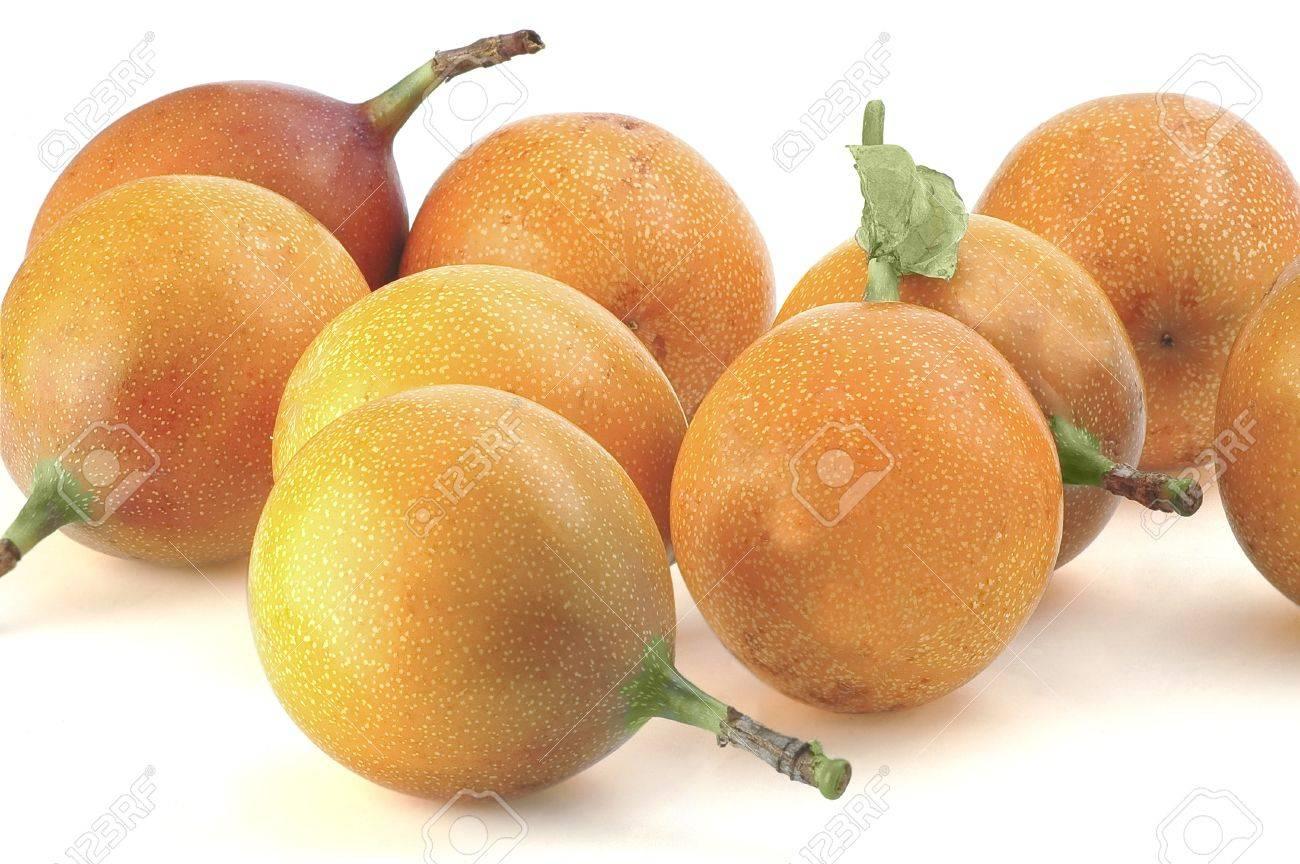 Fruta de la Pasión, la Pasión - 12708370