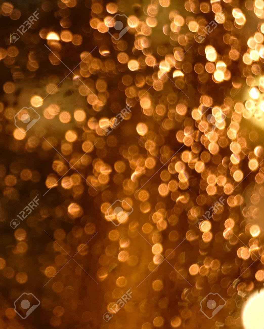Blurred Christmas Blurred Christmas Lights at