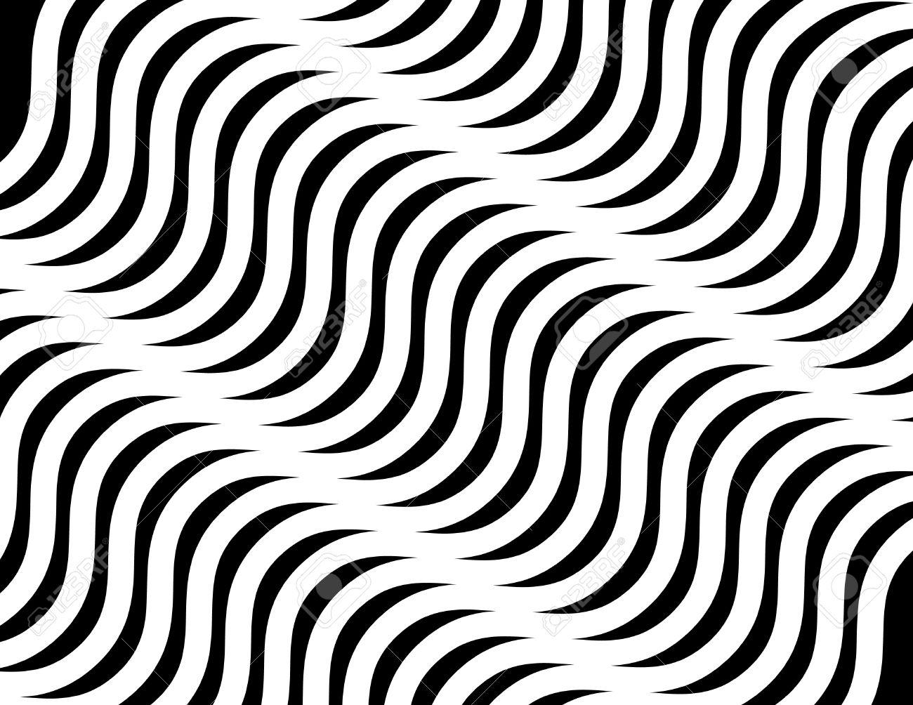 Vibration Waves Stock Vector - 6478790