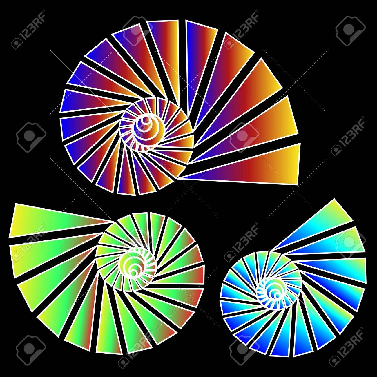 Nautilus Trio - 10147546