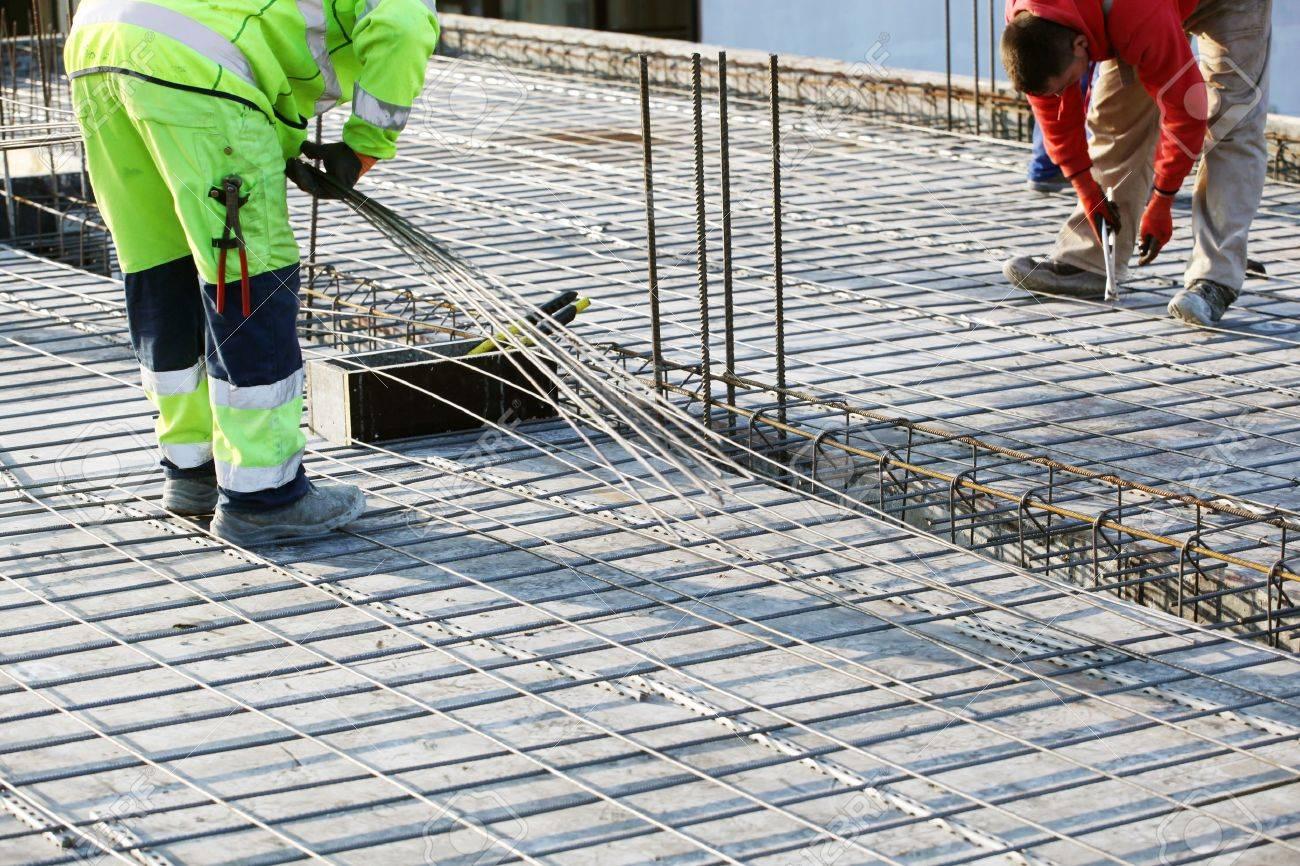 construction site Stock Photo - 16814388
