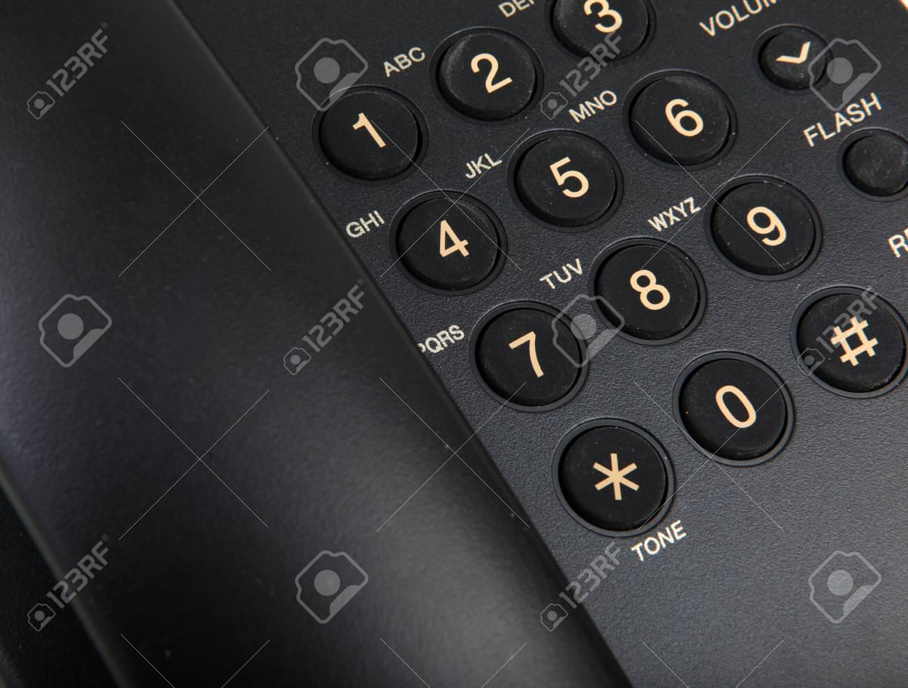 telephone Stock Photo - 18880956