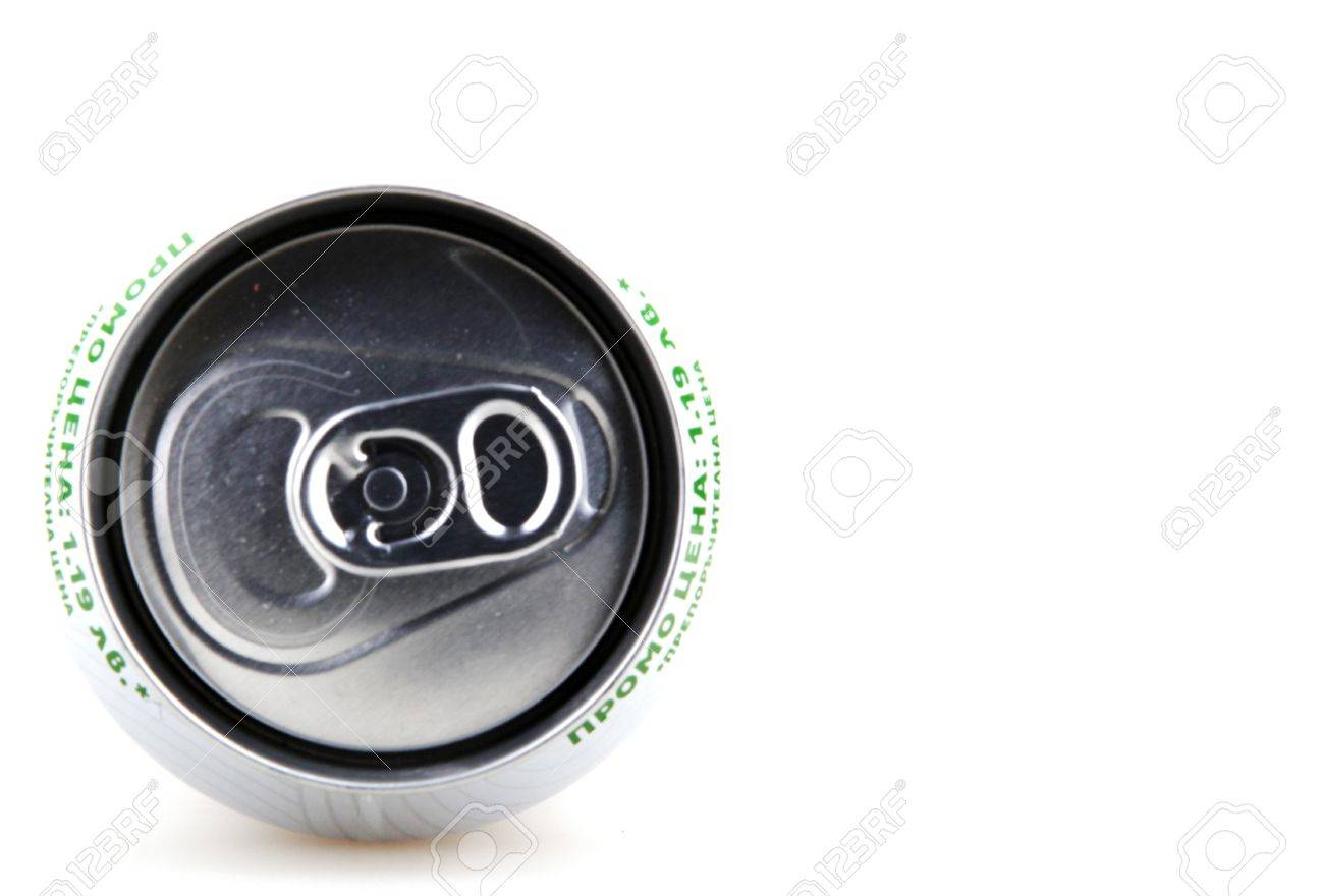 Drinks Can Cup Stock Photo - 20223781