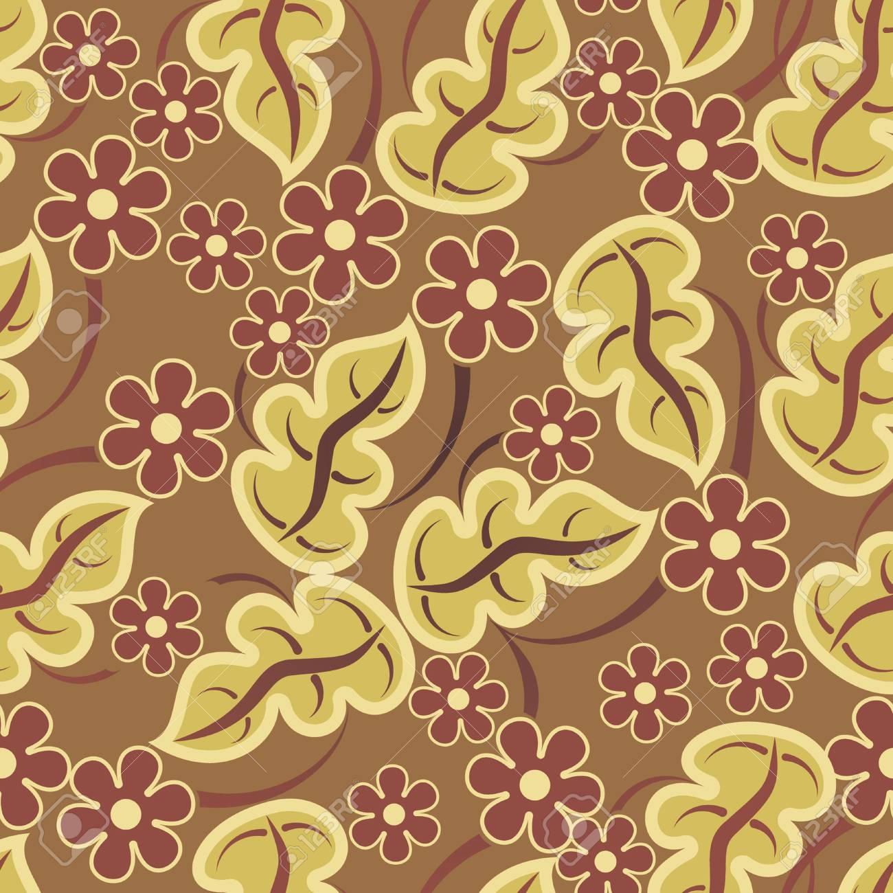 seamless pattern Stock Vector - 9228728