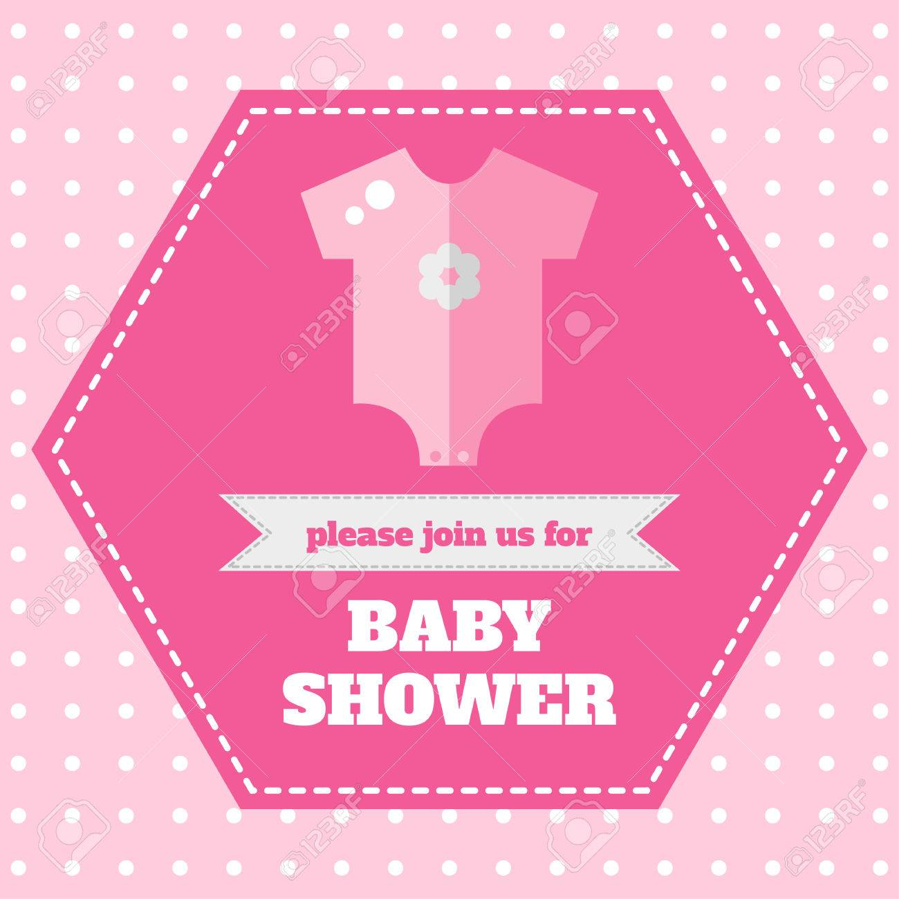 Baby Card Design Template Baby Shower Card Welcome Baby Card